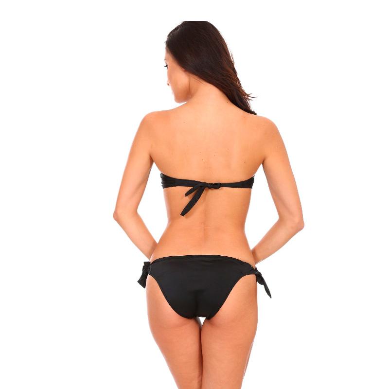 Negro Top Top Strapless Strapless Bikini Bikini Top Bikini Top Negro Negro Bikini Strapless uwkXlPiTOZ