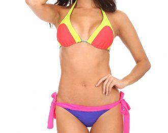 Bikini Multicolor Neon